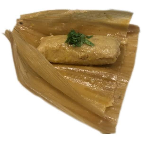 Single Tamales